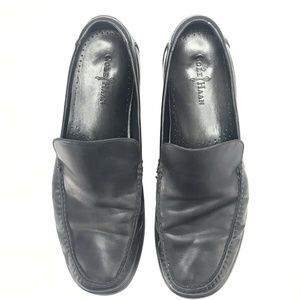 Cole Haan Shoes - Cole Haan NikeAir Sole Moc Toe Moccasin Loafer